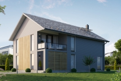 Nordic EcoHome FR.3.1
