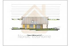 Schuurwoning_Rgevel_Nordic EcoHome_Hth-2020