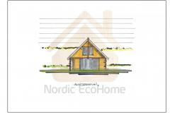 Schuurwoning_Agevel_Nordic EcoHome_Hth-2020