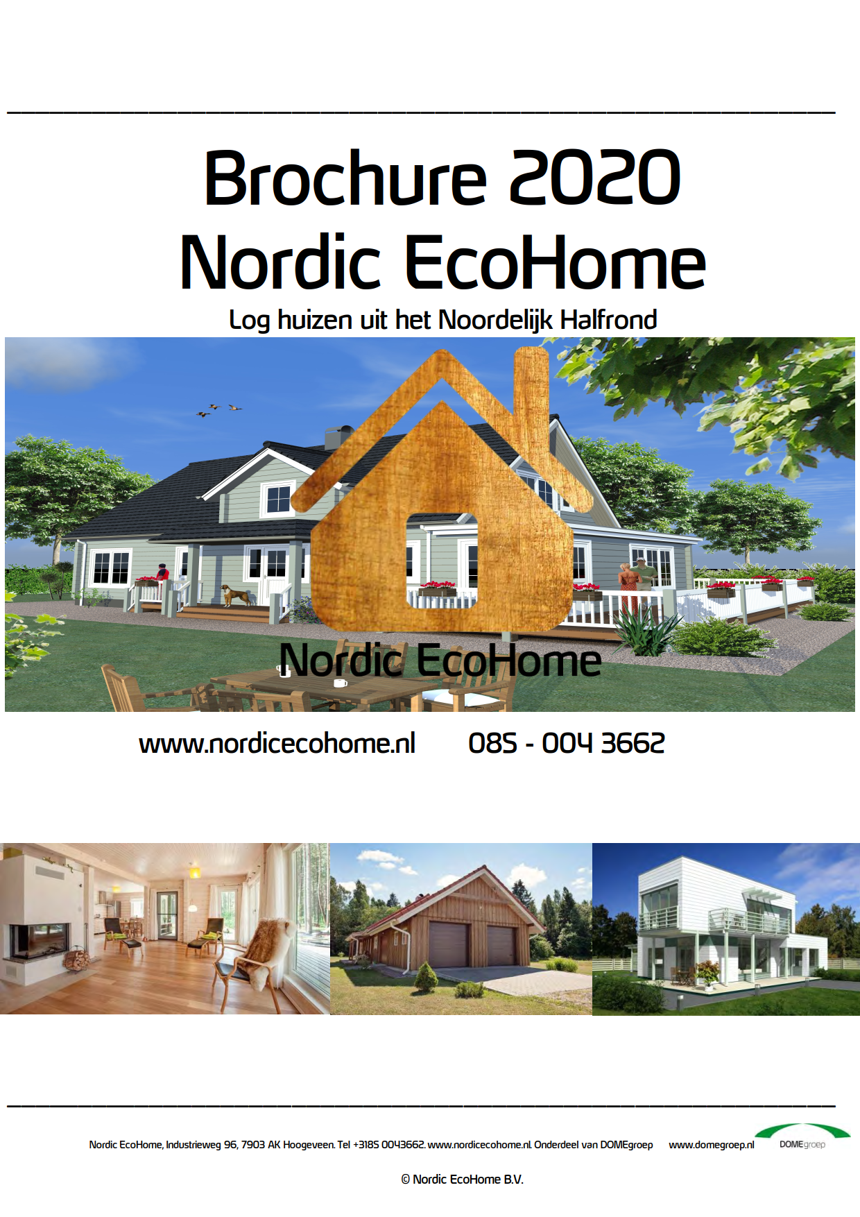 Catalogus Nordic Ecohome